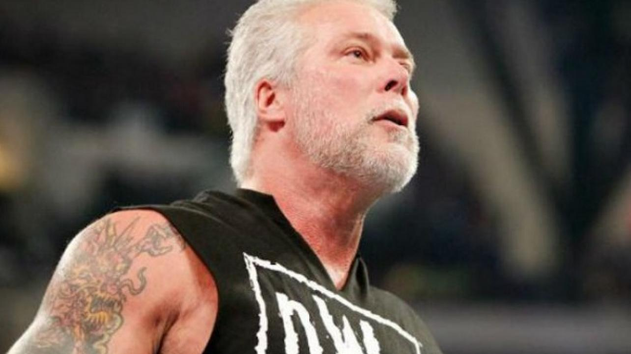 Kevin Nash Appears On The Two Man Power Trip Of Wrestling