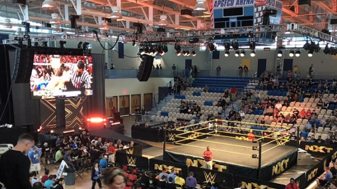 *Spoilers* NXT TV Taping Results (5/18/2019): Bel-Air, Maryland