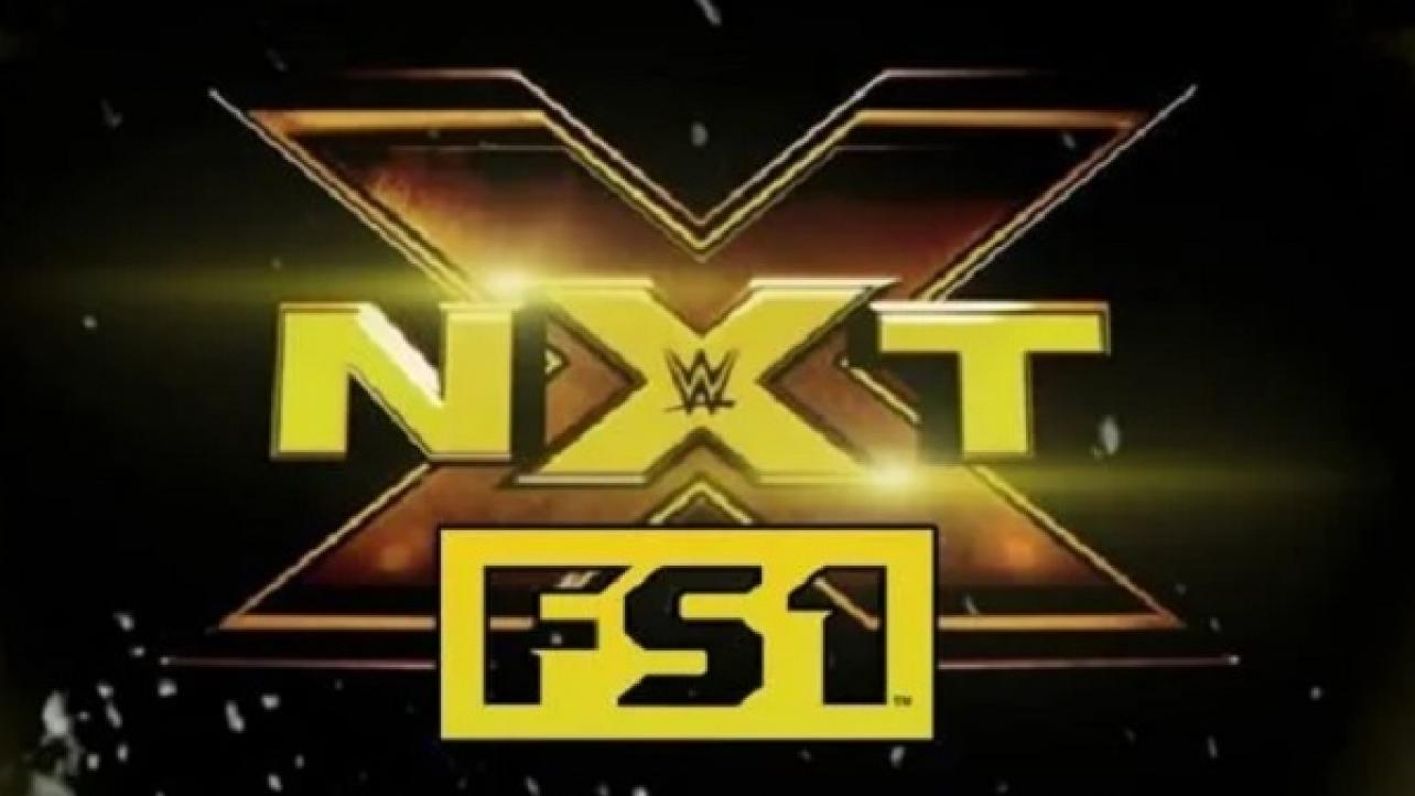 FOX Thought NXT TV Was Coming To FS1