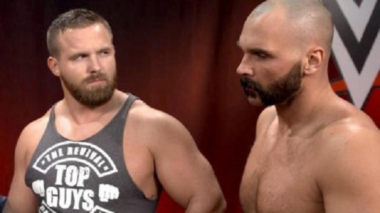Update On The Revival Parting Ways With WWE
