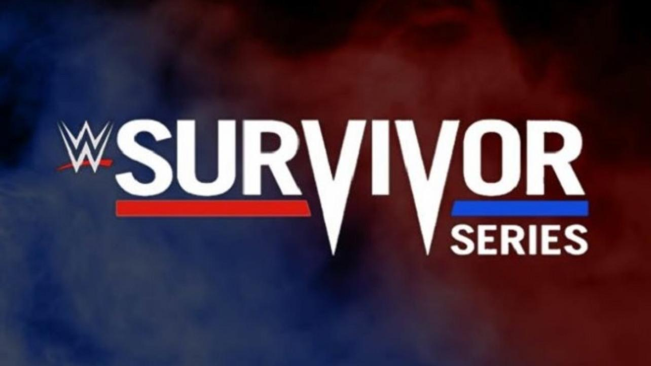 WWE Survivor Series 2020 Spoilers