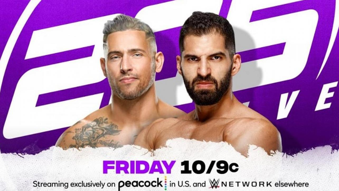 WWE 205 Live Results (5/14/2021)