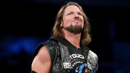 AJ Styles Misses WWE House Show Due To Illness