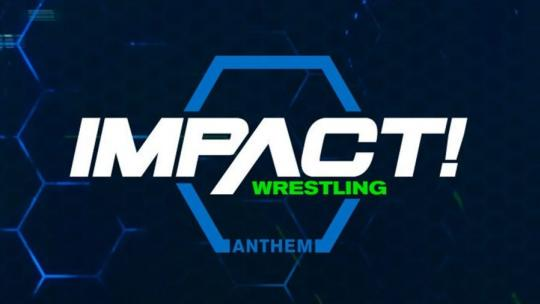 Impact Wrestling Spoilers From 1/14/2018