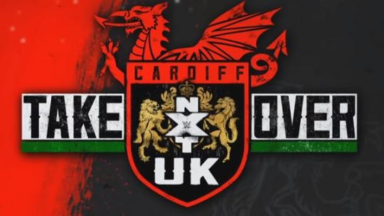 NXT UK TakeOver: Cardiff Live Results Coverage At eWrestling.com On Saturday, August 31st