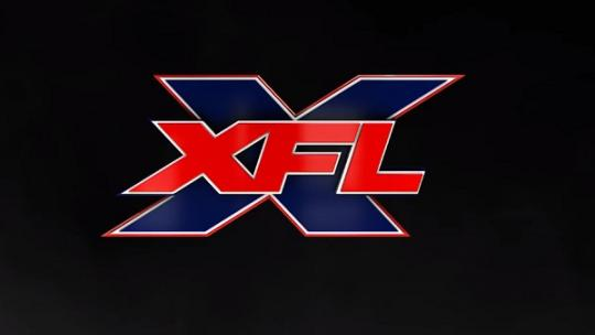XFL To Reveal Team Names And Logos