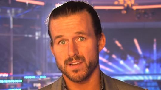 Adam Cole's New WWE On FOX Q&A Video (11/20/2019)